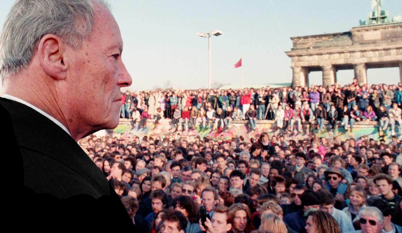 william palmer mikkelsen - Willy Brandt Lebenslauf