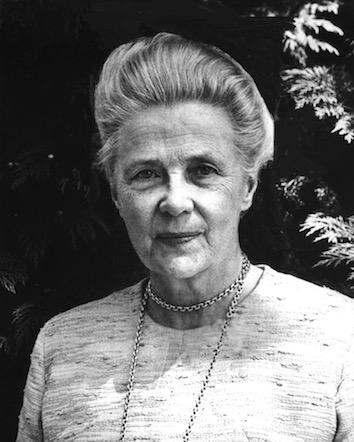 Personal Information Alva Myrdal 1902 1986