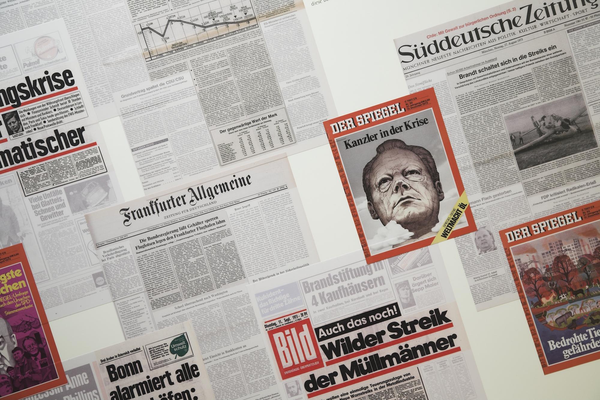 Appraisals Of Willy Brandt Willy Brandt Biografie
